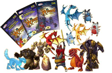 Wizard101 Gift Cards - prepaid game cards wizard101 free online game