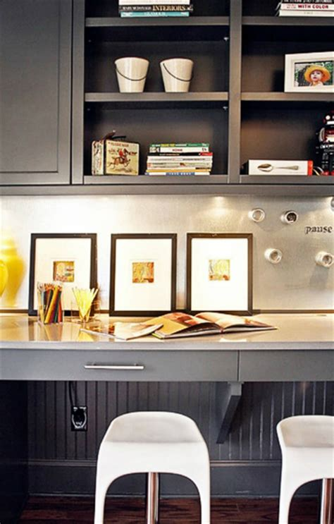 Built In Wall Cabinets With Desk by Living Room Built In Desk Pictures Decorations Inspiration And Models