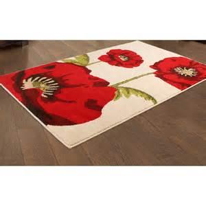 Poppy Kitchen Rug 306909 306911 Poppy Rug