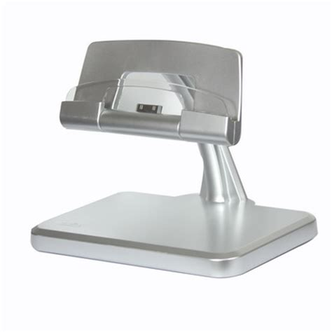 New Rotational Charger Stand For 2 1 Baru new rotational charger stand for 2 silver