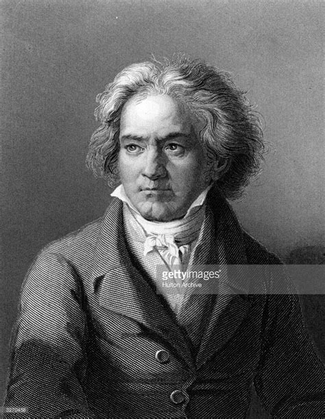 ludwig van beethoven biography german ludwig van beethoven getty images