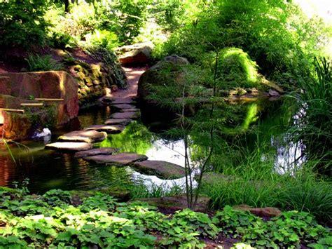 Japanischer Garten Ideen 50 ideen wie sie japanische g 228 rten gestalten garten