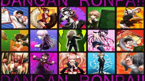 trial themes list dangan ronpa theme music youtube