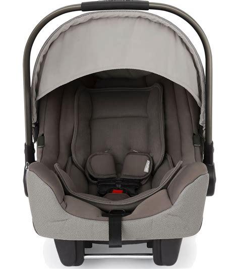 Nuna Pipa nuna pipa infant car seat 2016 sand