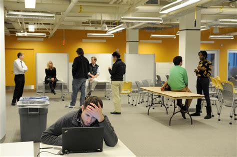Design Innovation Mba by Harvard Innovation Lab Opens Harvard Magazine