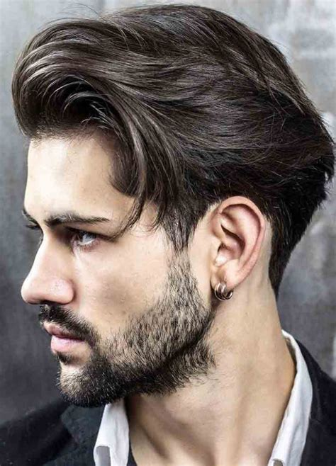 long haircut and hairstyles for men 5 fashioneven
