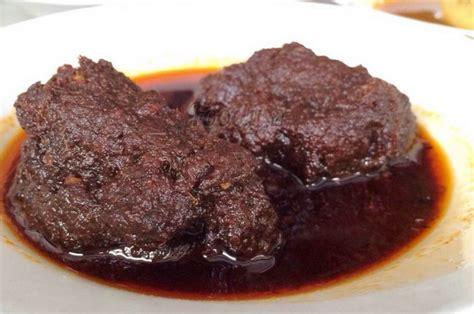 resep rendang daging sapi khas padang    coba