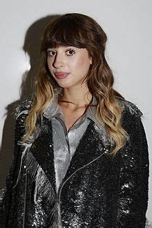 Foxes (singer) - Wikipedia Foxes Singer