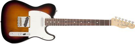 Gitar Fender Telecaster 16 electric guitar designs proaudioland