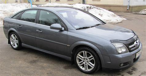 Opel Vectra by 2002 Opel Vectra C Pictures Information And Specs