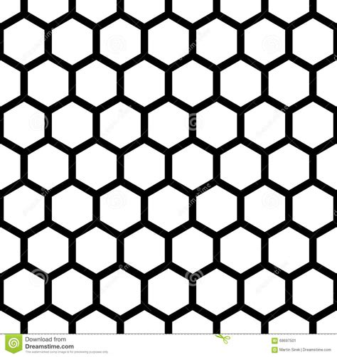 honeycomb pattern black and white honeycomb clipart black and white pencil and in color