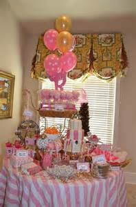 Circus Baby Shower Ideas by Whimsical Circus Baby Shower Shower Ideas