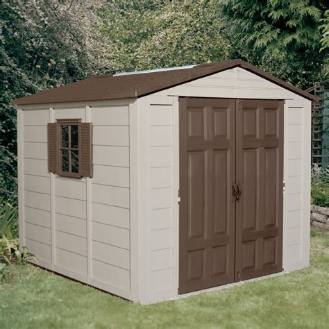 plastic sheds kmart outdoor yard storage shed