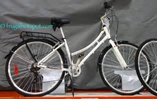 Costco Infinity Bike Costco Infinity Two S Comfort Bicycle 169 99
