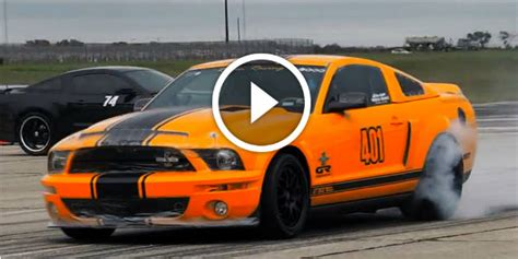 what mustang is the fastest whoa 220 8 mph mile check out the world s fastest