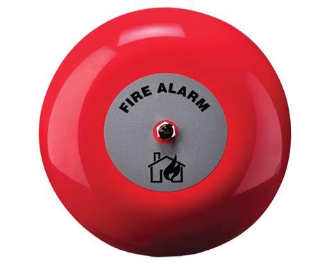 Bell Alarm klaxon bell comsec