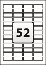 Scentsy 52 Labels Per Sheet Template scentsy label template 1500 printable label templates