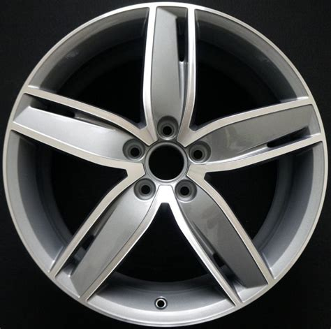 audi mg oem wheel vas oem original alloy wheel