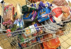 For 150 at aldi including a full holiday feast i am that lady