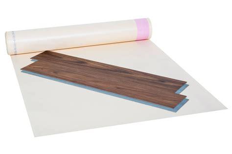 floor comfort underlayment review floormuffler lvt ultraseal luxury vinyl underlayment