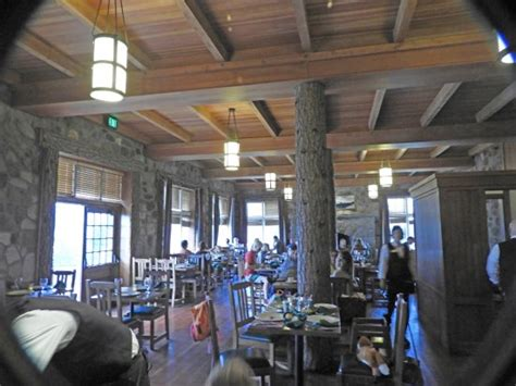 crater lake lodge dining room dining room picture of crater lake lodge dining room