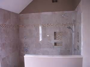 Master Baths With Walk In Showers Master Bath With Walk In Shower Traditional Boston