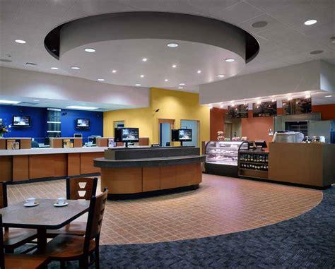 St Edmonds Bank CDA&I Architecture and Interiors