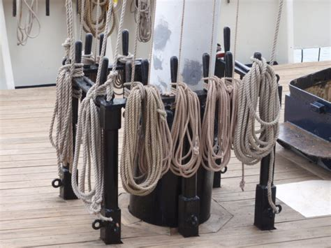 good boat knots sailboat ropes and knots hudson goods blog