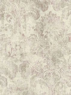 Wandgestaltung Mit Farbe 2452 by In With This Pattern Damask Wallpaper My Comfort