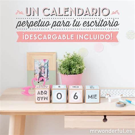 Calendario Cartulina Manualidades M 225 S De 25 Ideas Incre 237 Bles Sobre Calendario En