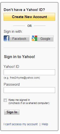 membuat email gratis di yahoo cara membuat email gratis di yahoo go budi blog