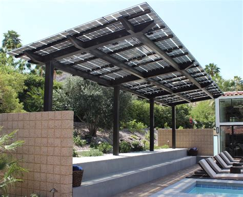 prefabricated awnings modular prefabricated solar structures solarscapes