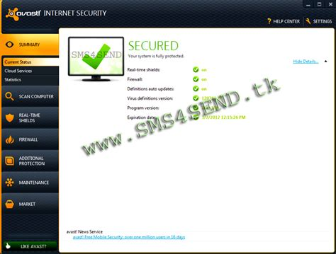 latest avast antivirus free download 2012 full version for windows 7 avast latest muhammad hilal