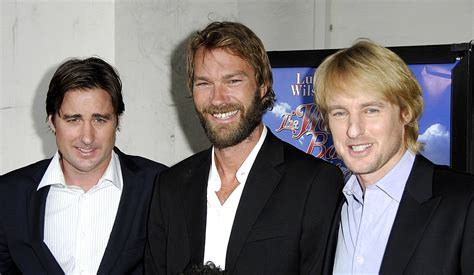 owen wilson and his brother the 10 most powerful celebrity brothers in hollywood
