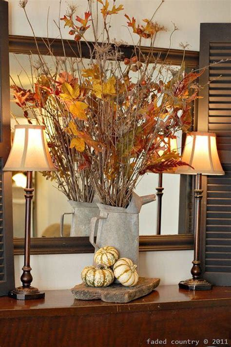 Thanksgiving Home Decor Ideas by 40 Attractive And Unique Thanksgiving Home Decor Ideas To Try