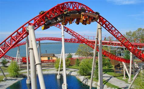 theme park rides 10 scariest theme park rides on the planet page 3 of 5