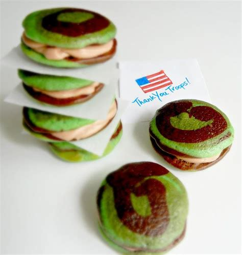 Links From Whoopie Pies To Keller by 23 Best Camo And Foods Images On