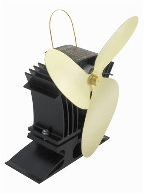 Heat Powered Gas Fireplace Fan Caframo Ecofan Ca 806 Heat Powered Fan For Gas Pellet Stoves
