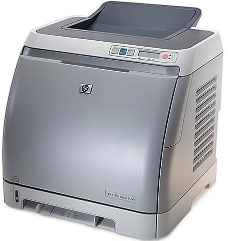 Printer Hp Color Laserjet 2600n Hp Laserjet 2600n Drivers For Windows 7 Freeallsoftwares