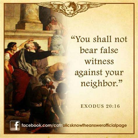 definition borne false witness 1000 ideas about dez mandamentos de deus on pinterest