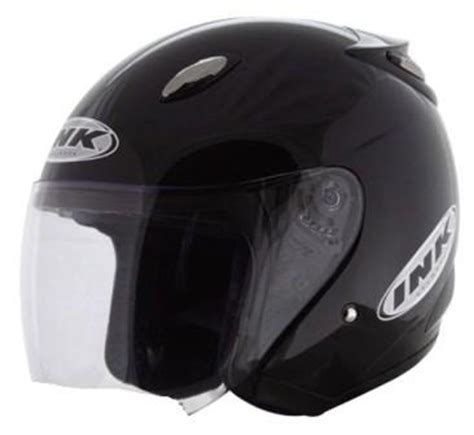 Helm Ink Centro Orange jual helm ink centro jet aksesoris motor murah