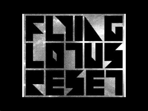 Flying Lotus Essential Mix Flying Lotus Situation Stripped Mix