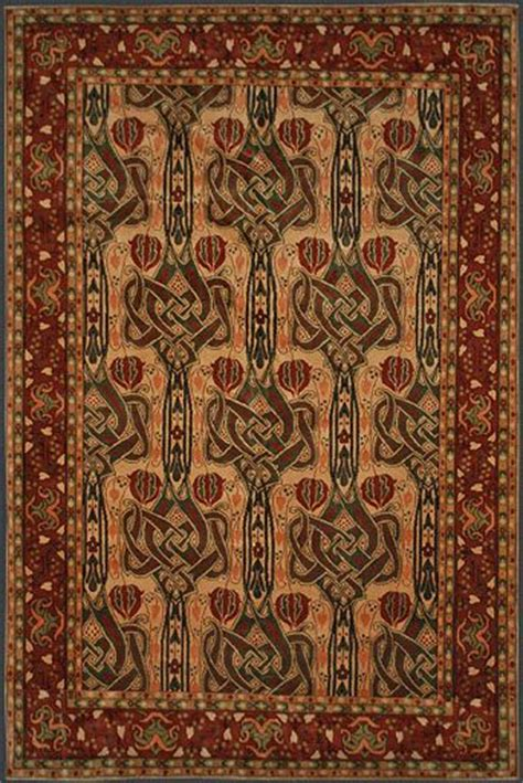 arts and craft rugs arts and crafts rug craftsman style