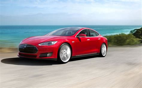 Tesla Pricing 2014 Tesla Announces Model S Pricing For China Car Buying Tips