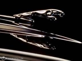 Jaguar Ornament For Sale Jaguar Leaper Chrome Emblem Ornament