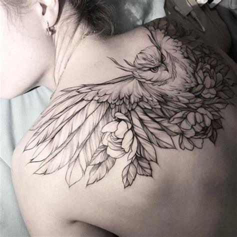 tattoo girl calendar 2018 owl tattoo designs meaning best tattoos 2018 designs