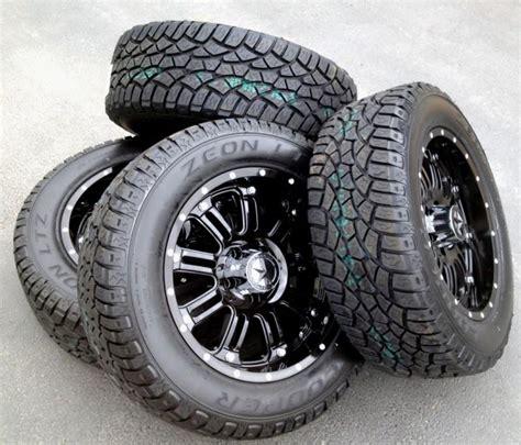 purchase  black wheels tires dodge truck ram   gloss black   rims