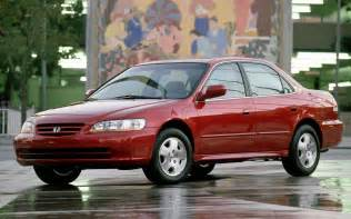 2004 Honda Accord Recalls Honda Recalls 100k More Accord Civic Pilot Models For