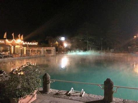 ingresso terme dei papi piscina delle terme foto di terme dei papi viterbo
