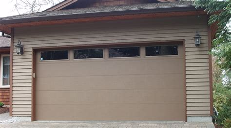 Best Flush Panel Garage Doors Ri Ma Ct Flush Panel Garage Doors